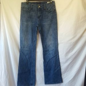 Tommy Hilfiger American Hope Jeans (9/07)